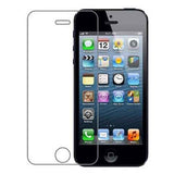 TEMPERED GLASS FILM SCREEN PROTECTOR For iPhones - CELLRIZON  - 2