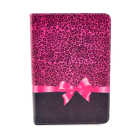 Bow-knot Imitation Leather Case for iPad mini2 - CELLRIZON