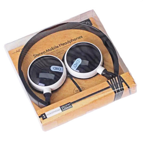 Clearance 3.5mm Headset With Mic For IPhone 5se 6S Sumsang MP3 Player