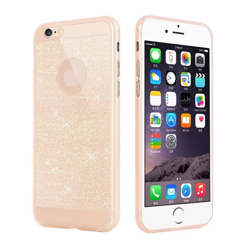 Qute Silicone Protective Case for iPhone - CELLRIZON
