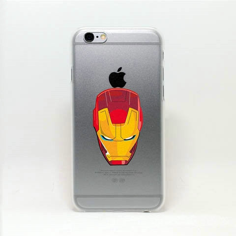 The Avengers Case Cover For Iphone 6 4.7inch - CELLRIZON