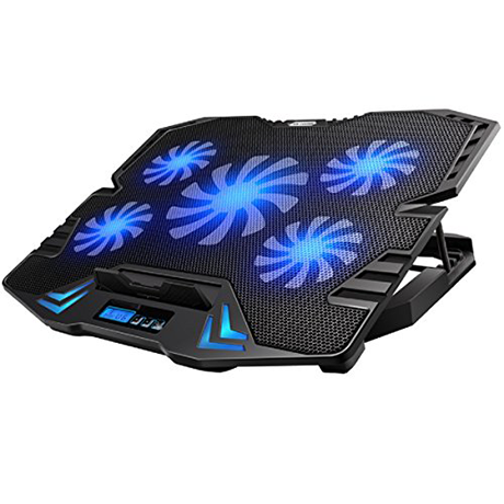 12-15.6 inch laptop Cooling Pad Laptop Cooler