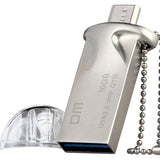 DM PD016 USB3.0 Flash Drive For 16gb 32gb 64gb - CELLRIZON