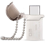 PD019 TYPE C Flash Drive USB 3.0 version 16gb 32gb 64gb - CELLRIZON