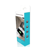 BC06-Bluetooth Car Kit FM Transmitter - CELLRIZON
