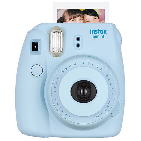 Color Mini 8 Raspberry Instant Camera