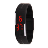 Touch LED Electronic Bracelet Watch - CELLRIZON  - 10
