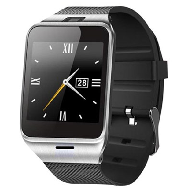 Clearance APlus GV18 Bluetooth Smartwatch