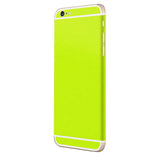 Frosted flash powder back cover for iphone6 plus 5.5inch - CELLRIZON  - 13