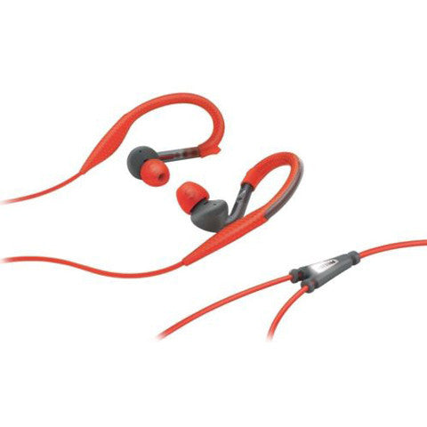 SHQ3200 Action Fit Sports Earphone - CELLRIZON