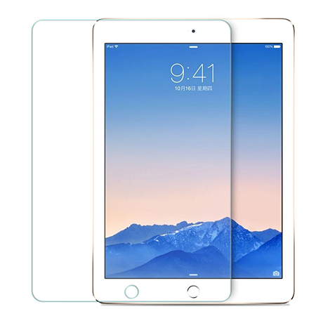 Clearance Ultra-Thin Tempered Glass Protector For iPad Air or Air 2