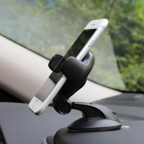 "3"" To 7"" Mobile Car Phone Holder - CELLRIZON  - 2"