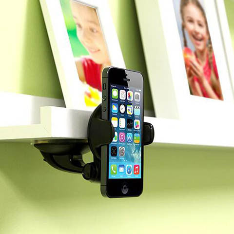 "3"" To 7"" Mobile Car Phone Holder - CELLRIZON  - 6"