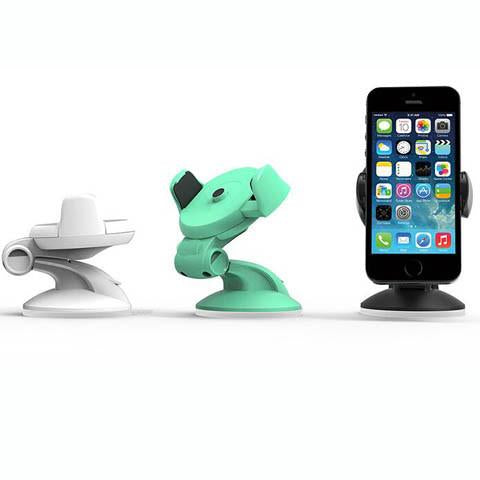 "3"" To 7"" Mobile Car Phone Holder - CELLRIZON  - 1"