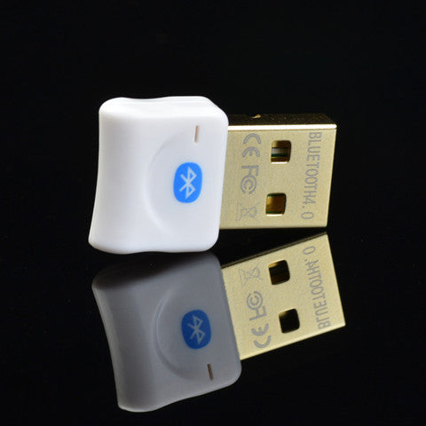 Bluetooth 4.0 Mini USB 2.0/3.0 Dongles Adapter - Rama Deals - 2