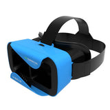 VR SHINECON 3.0 3D Virtual Reality Glasses for 4.7'' - 6'' Smartphone - CELLRIZON  - 5