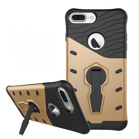 Armor 360 Bracket Case Cover For  iPhone 7plus 5.5'' - CELLRIZON  - 1