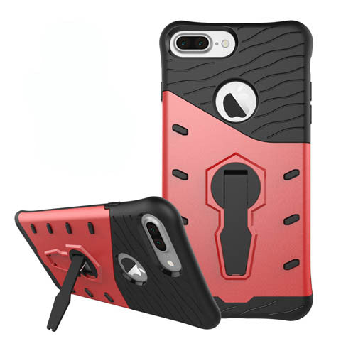 Clearance Armor 360 Bracket Case Cover For  iPhone 7 4.7''