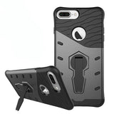 Armor 360 Bracket Case Cover For  iPhone 7 4.7'' - CELLRIZON  - 5
