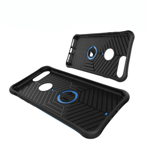 Armor 360 Bracket Case Cover For  iPhone 7 4.7'' - CELLRIZON  - 6