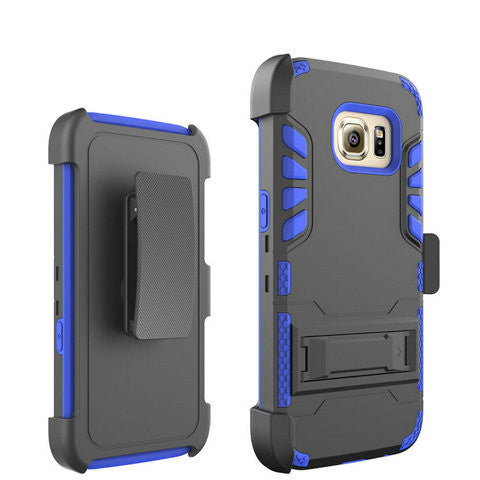 Clearance Samsung Galaxy S7/S7 Edge Armor TPU Back Cover Case