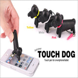 3X Doggie Stylus Pen,Touch Dog Touch Screen Stylus Touch Pen - CELLRIZON