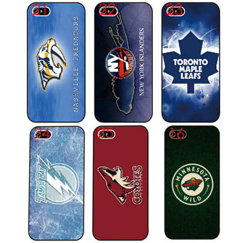 Sports Team Cases For iPhone 6 plus - CELLRIZON
