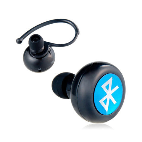 Mini in-ear bluetooth headset - CELLRIZON