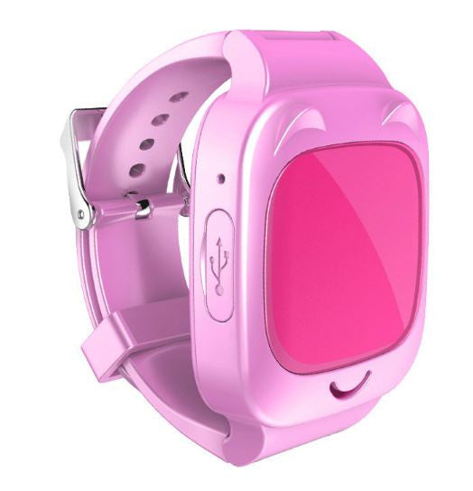 Anti-Lost Kids GPS Smart Watch - Rama Deals - 4