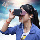 3D VR Case For iPhone 6 /6s Plus Glasses Covering Cases - CELLRIZON  - 3