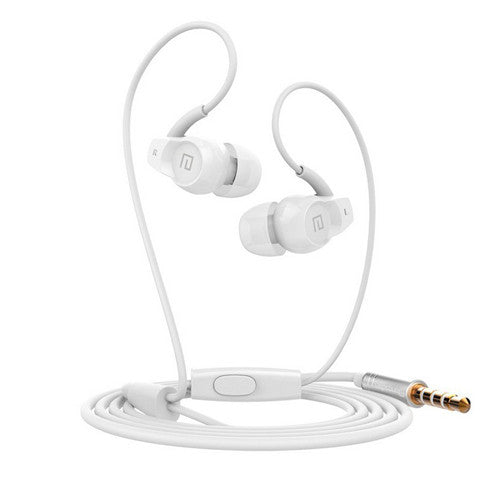 Universal Noise Cancelling In-Ear Headset - CELLRIZON