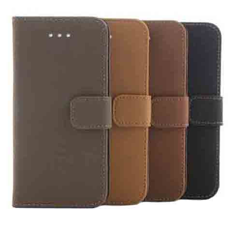iPhone 6 Wallet Stand Antique Pattern Case - CELLRIZON