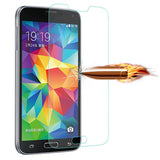 Tempered Glass Screen Cover Protector For Samsung Galaxy S5 - CELLRIZON  - 3