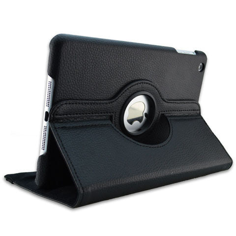 360 Rotary  Artificial Case for iPad Air - CELLRIZON