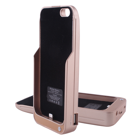 4200mAh Charger Power bank for Iphone 5s - CELLRIZON