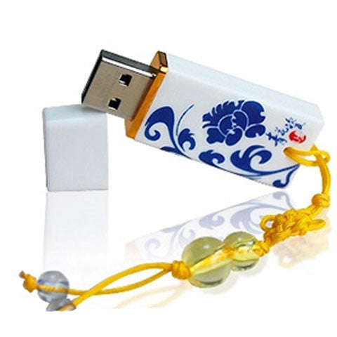 Ceramics USB 2.0 Flash Drive For 2/4/8/16/32/64gb - CELLRIZON