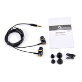 Mykimo-MK500 metal earphones - CELLRIZON