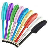 5X Feather Capacitive Stylus Touch Screen Pen - CELLRIZON
