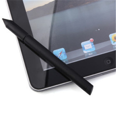 Touch Stylus Pen for Resistance Screen (Black) - CELLRIZON