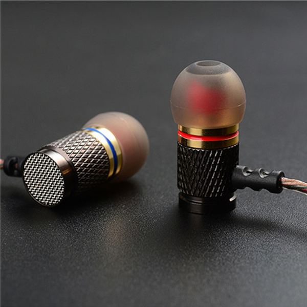Original ED2 Professional In-Ear Earphones