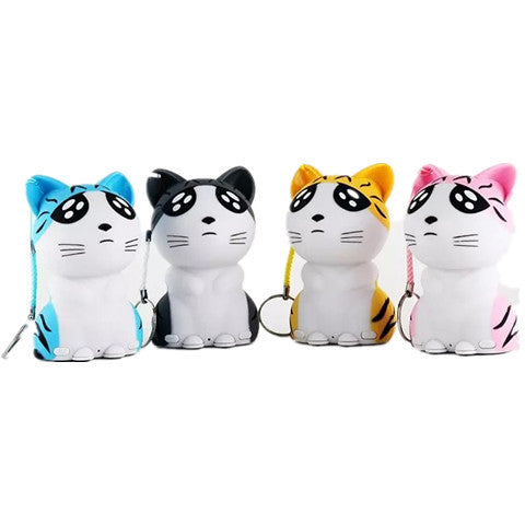 Bluetooth Stereo Mini Cat Shape Speaker for Smart Phone - CELLRIZON