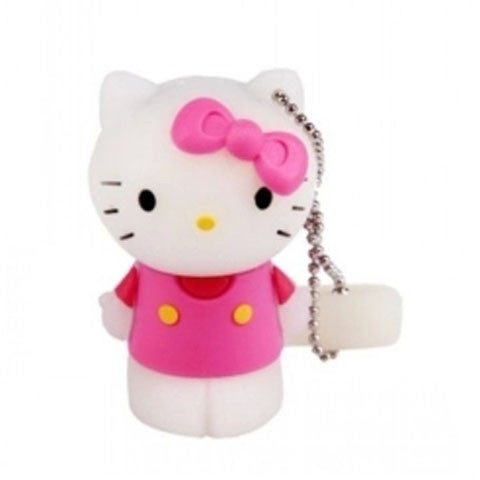cartoon cat hello kitty usb flash disk 32GB - CELLRIZON