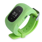 Kids Safety GPS Tracker Smartwatch - CELLRIZON  - 4