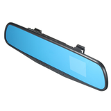 Car DVR G-Sensor 1080p Rear View Mirror - CELLRIZON  - 4
