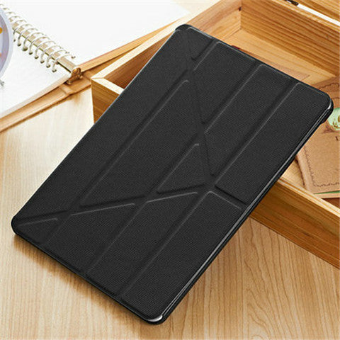 Ultra Thin Stand Leather Case for iPad Air - CELLRIZON