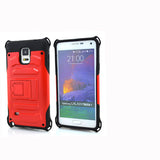 King kong Armor Soft TPU plus PC Case for Samsung Galaxy note4 - CELLRIZON