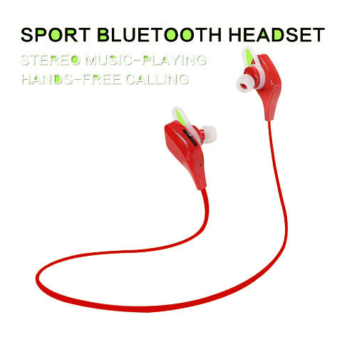 H3 WIRELESS BLUETOOTH 4.0 STEREO HIFI EARPHONE - CELLRIZON  - 5