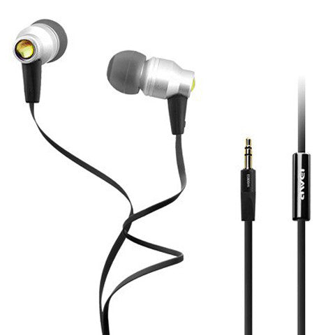 Awei ES800M 3.5mm In-ear Earphones - CELLRIZON
