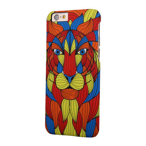 5 generations King  case for iPhone 5 and 6 4.7 inch - CELLRIZON
