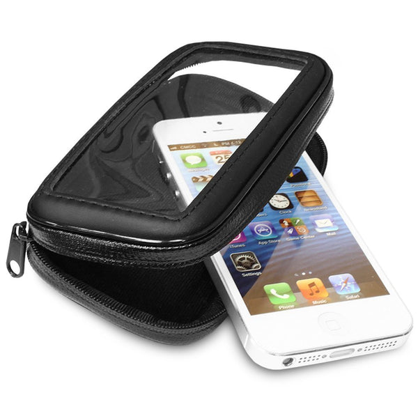 Waterproof Bicycle Phone Bag for iPhone 6 Plus 5.5inchs - CELLRIZON